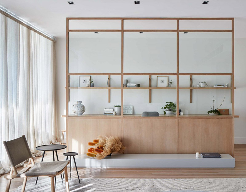 Australian Interior Design Awards 2020 - Hecker Guthrie