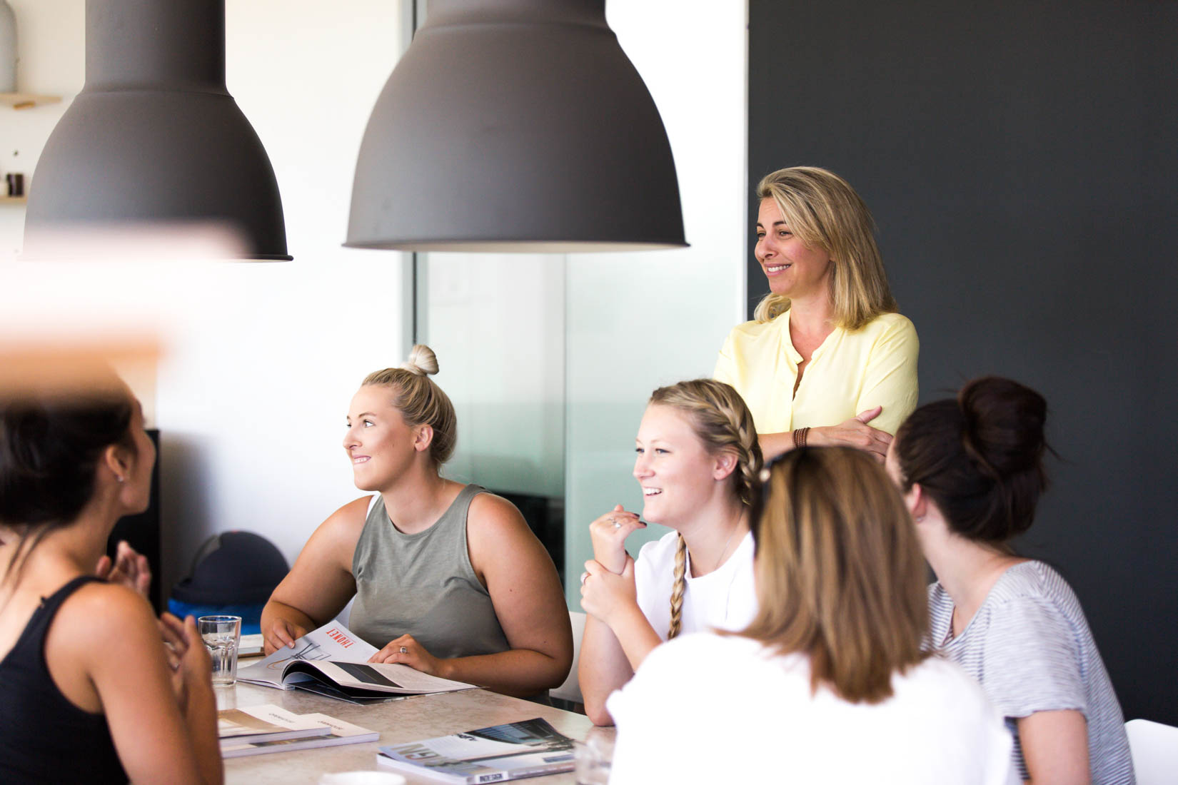 Interior Design Evening Courses Sydney