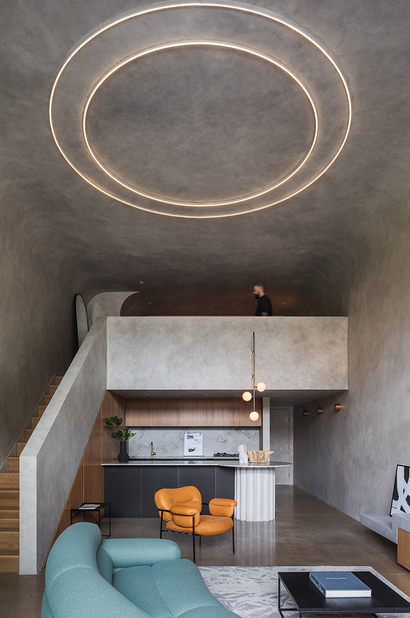 Australian Interior Design Awards 2020 - Killing Matt Woods