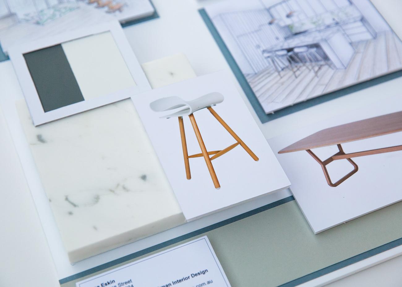 study design sydney produce to order