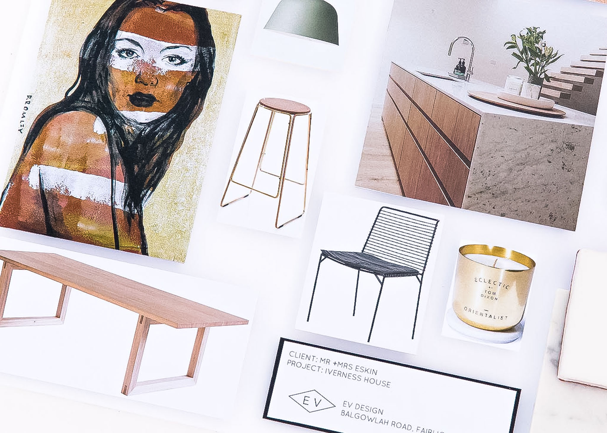 Student Work Interior Design Courses Sydney Design School