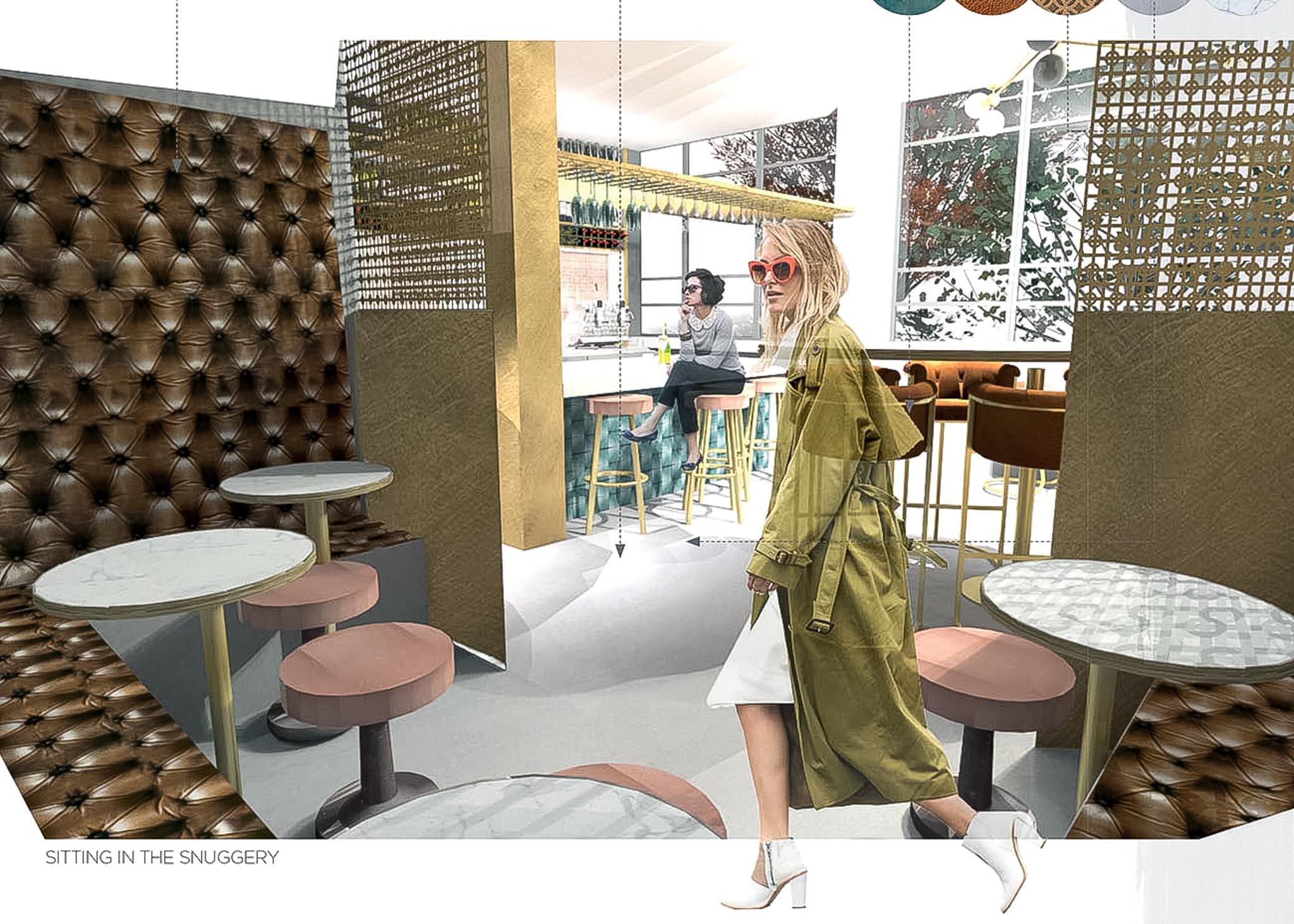 Interior Design Work Experience Sydney