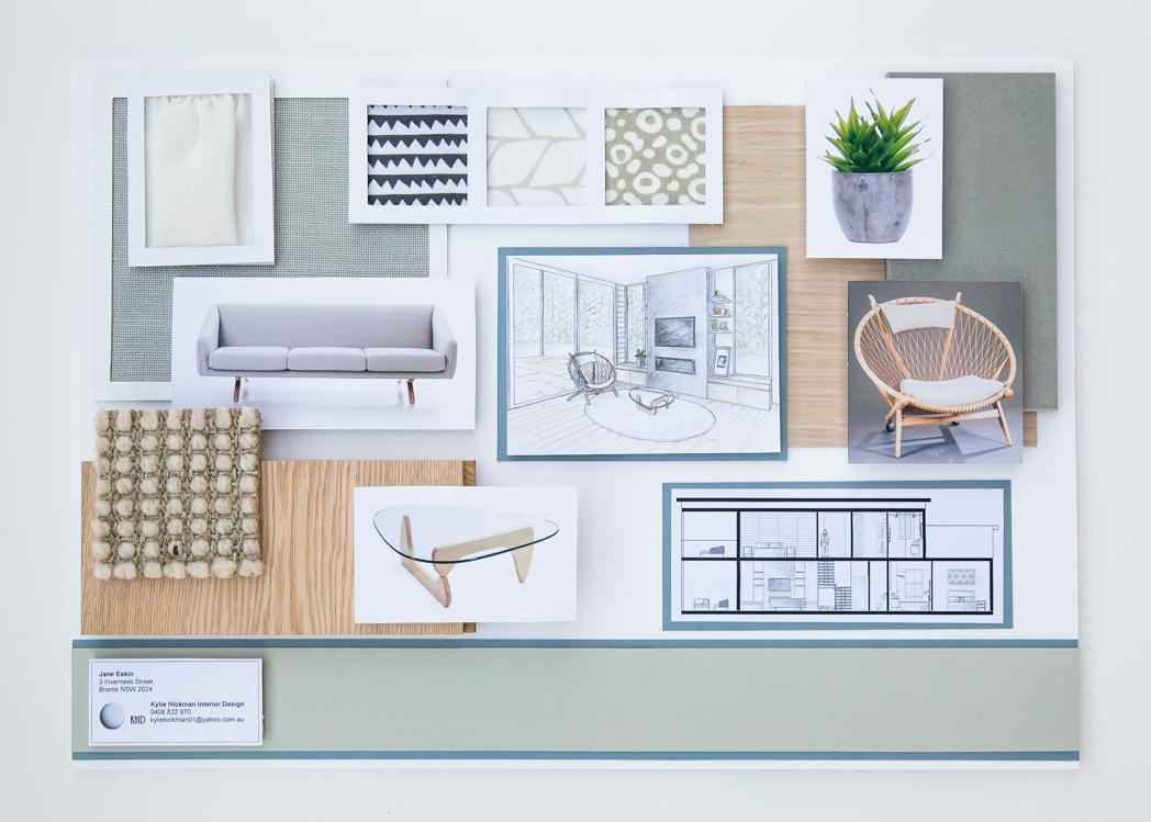 Dance interior design courses sydney university