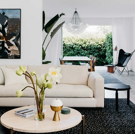 Edits     A light-filled bayside home in Sydney