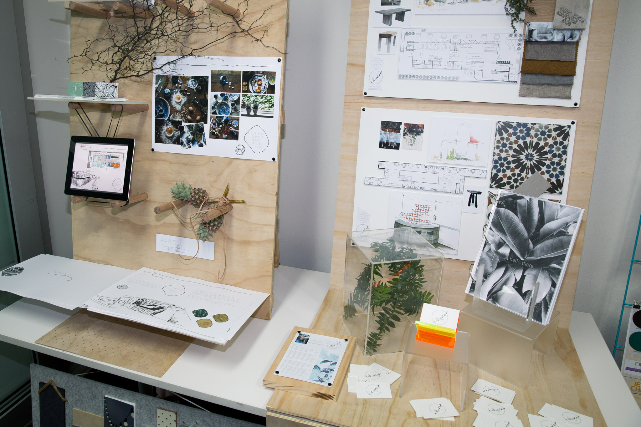 Want To Know More About Sydney Design School?