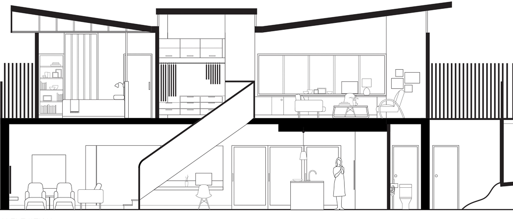 Wip canvas sydney design school for 2d building drawing