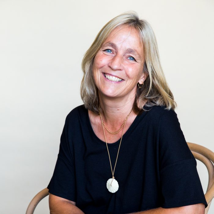 Jane Eskin