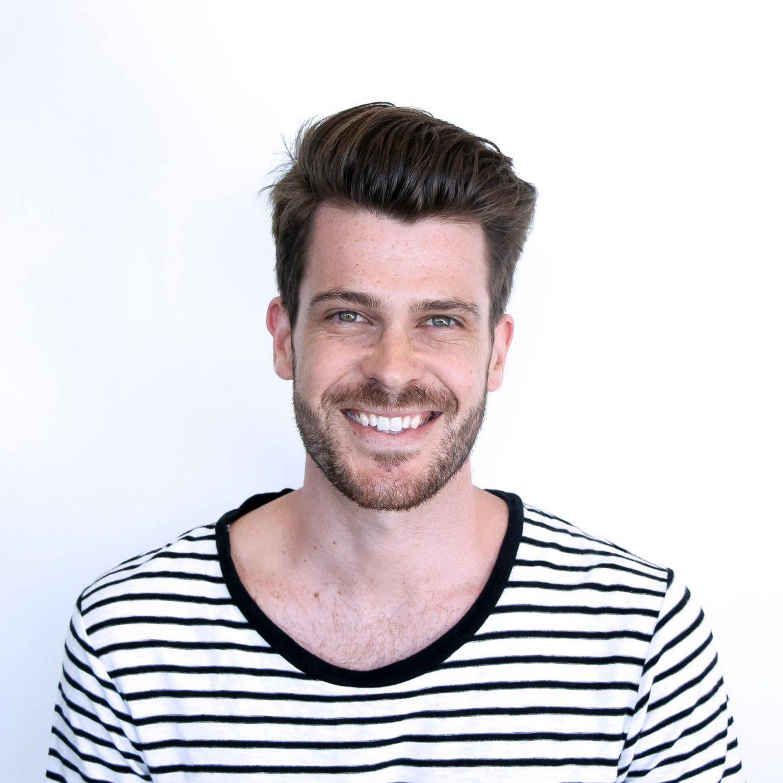 Sydney Design School blog Daniel Bemrose