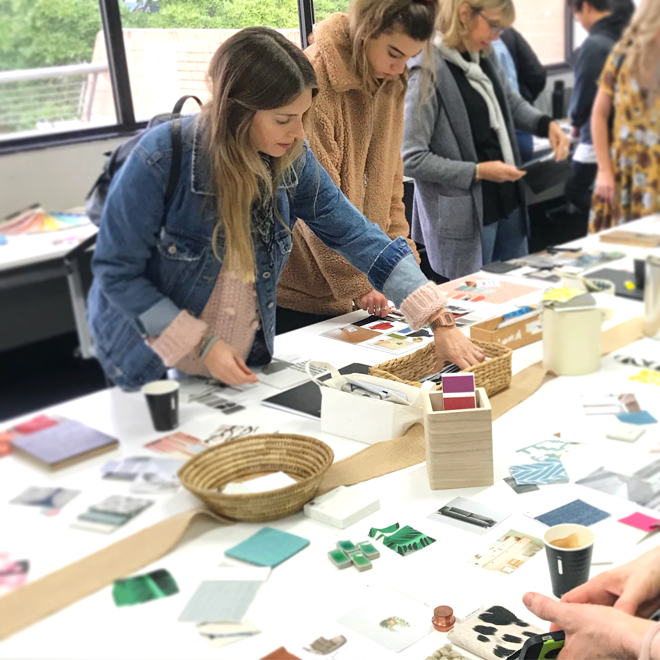 Sydney Design School Open Day