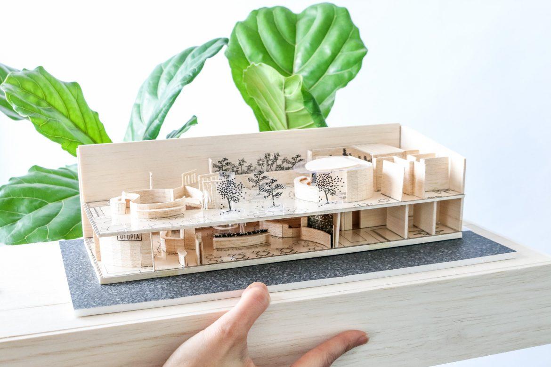 Sydney Design School blog Samantha Lim 5