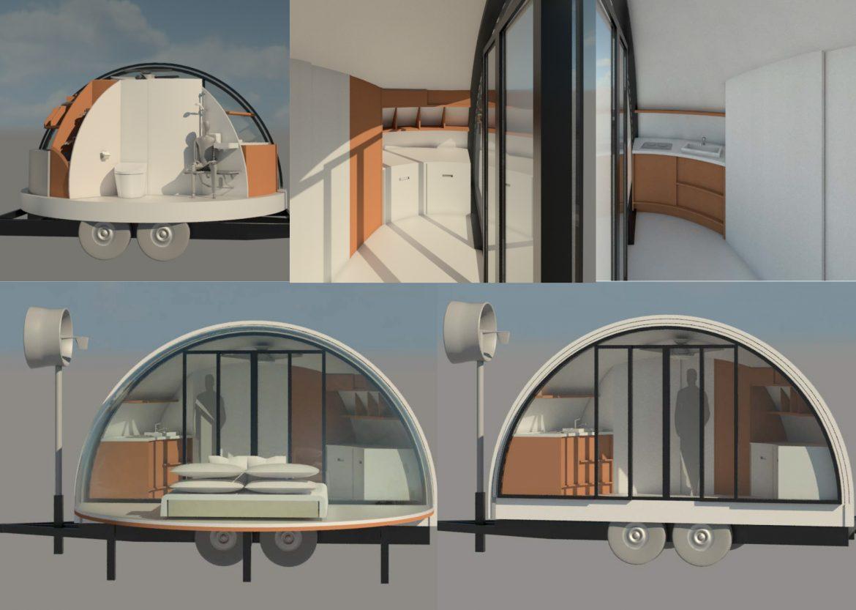 Sydney Design School blog Green Interior Awards 1