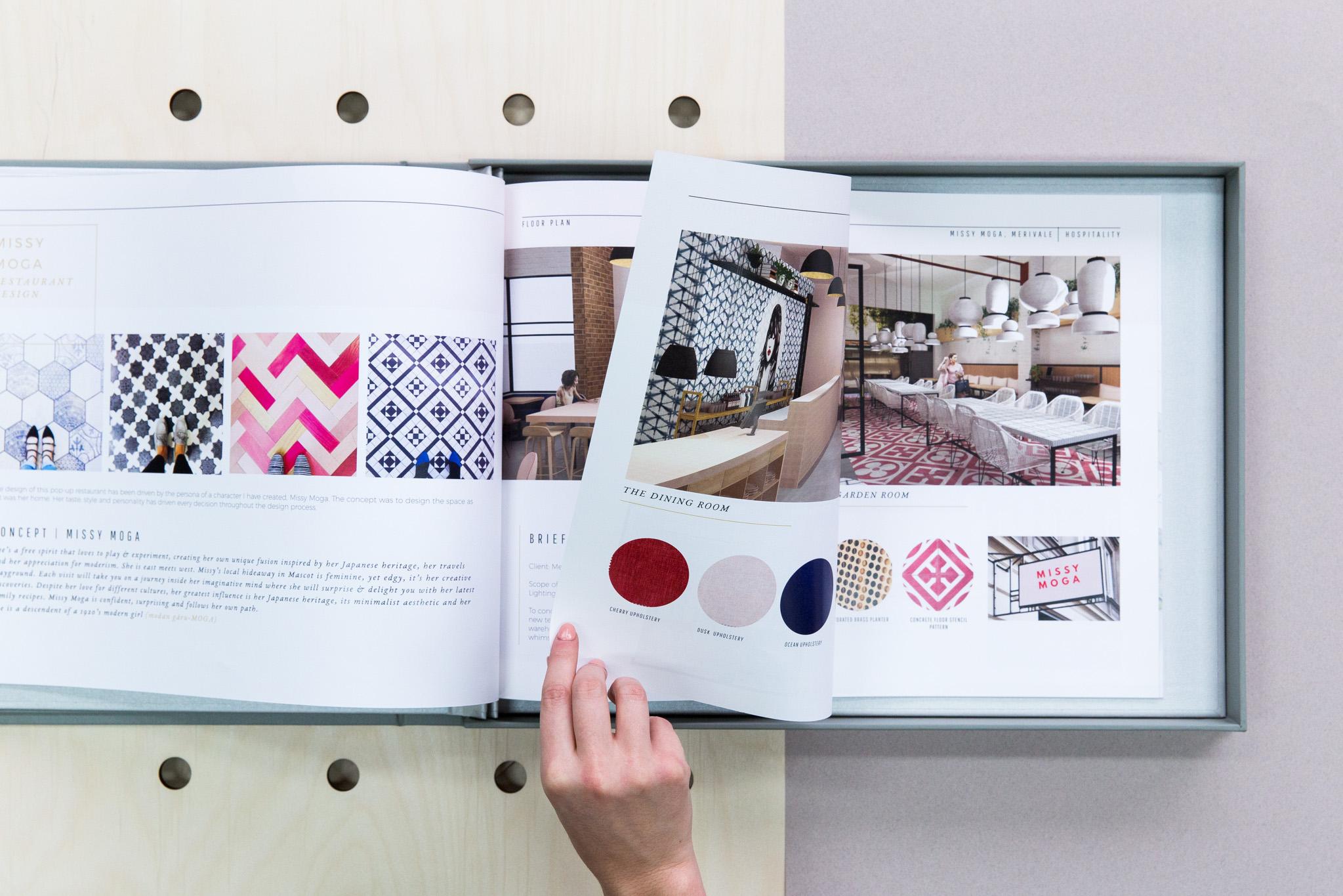 Sydney Design School blog Natasha Voudouris 2