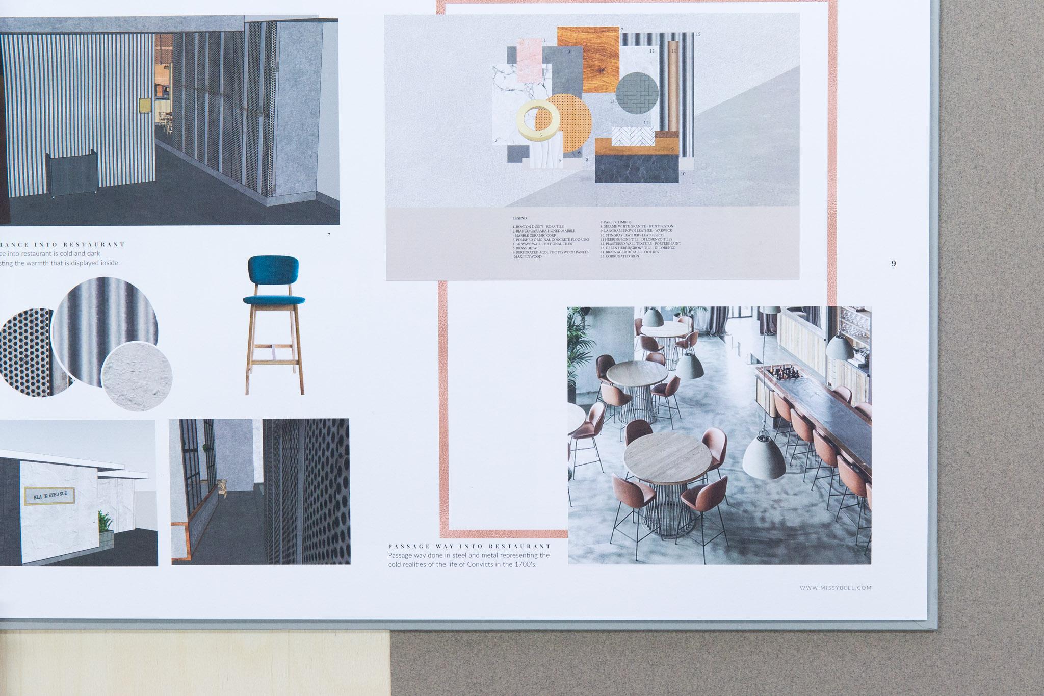 Sydney Design School blog Missy Bell 3