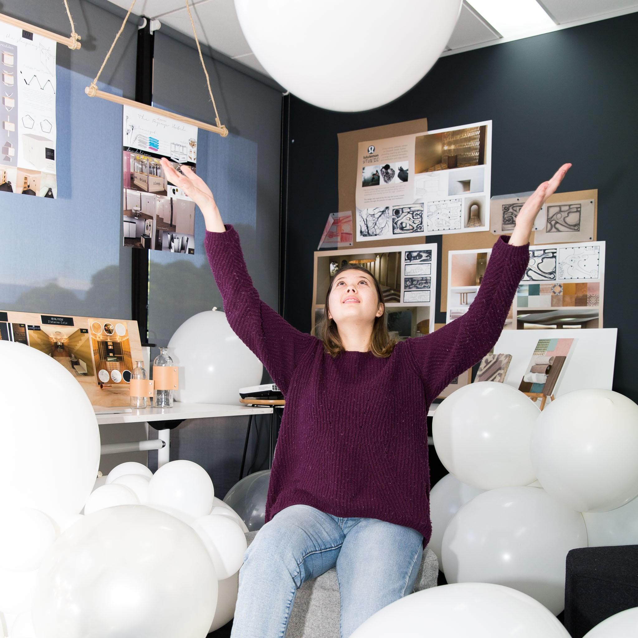 Sydney Design School blog Graduation June 17 1