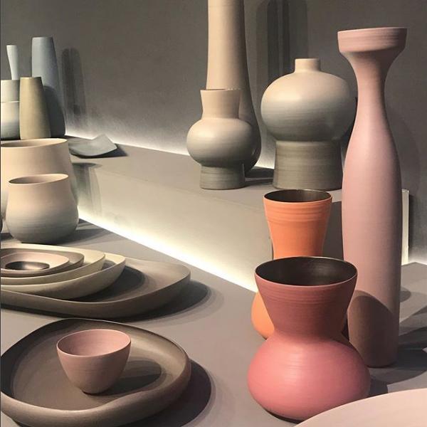 Maison & Objet 2018 - Rina Menardi