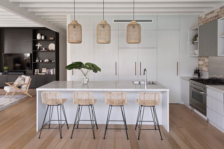Studio 1 Interiors kitchen design