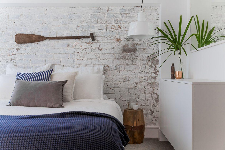 Studio 1 Interiors bedroom design