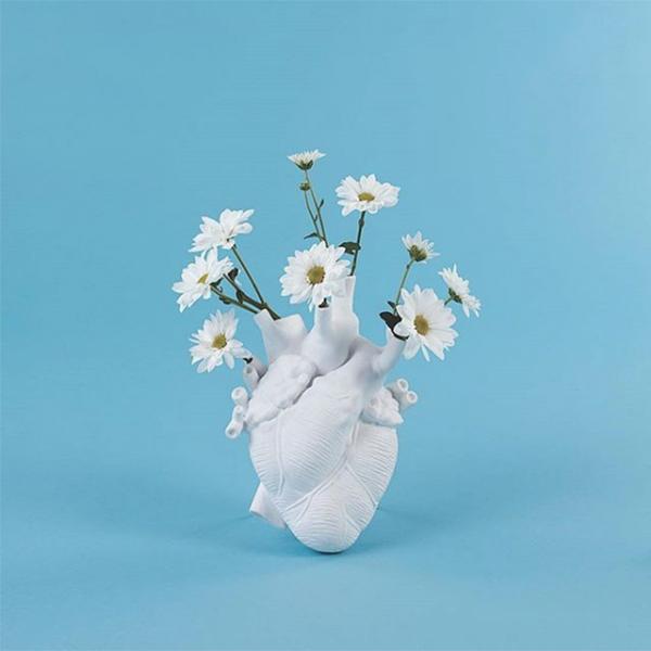 Love in Bloom vase at MAISON&OBJET
