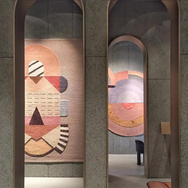 Interiors trends - art deco style