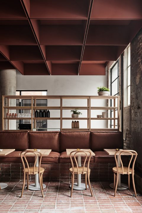 The Best of Hospitality Design - Bentwood