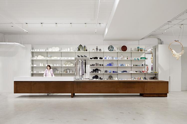 Australian Interior Design Awards 2018 shortlist - Retail Design - Craft