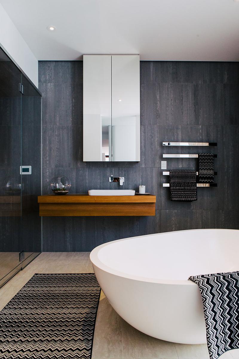Dani Mantovani Mello interior design