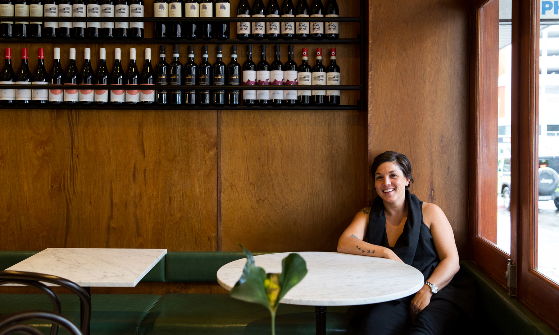 Diane Fernandes - Sydney Design School Educator