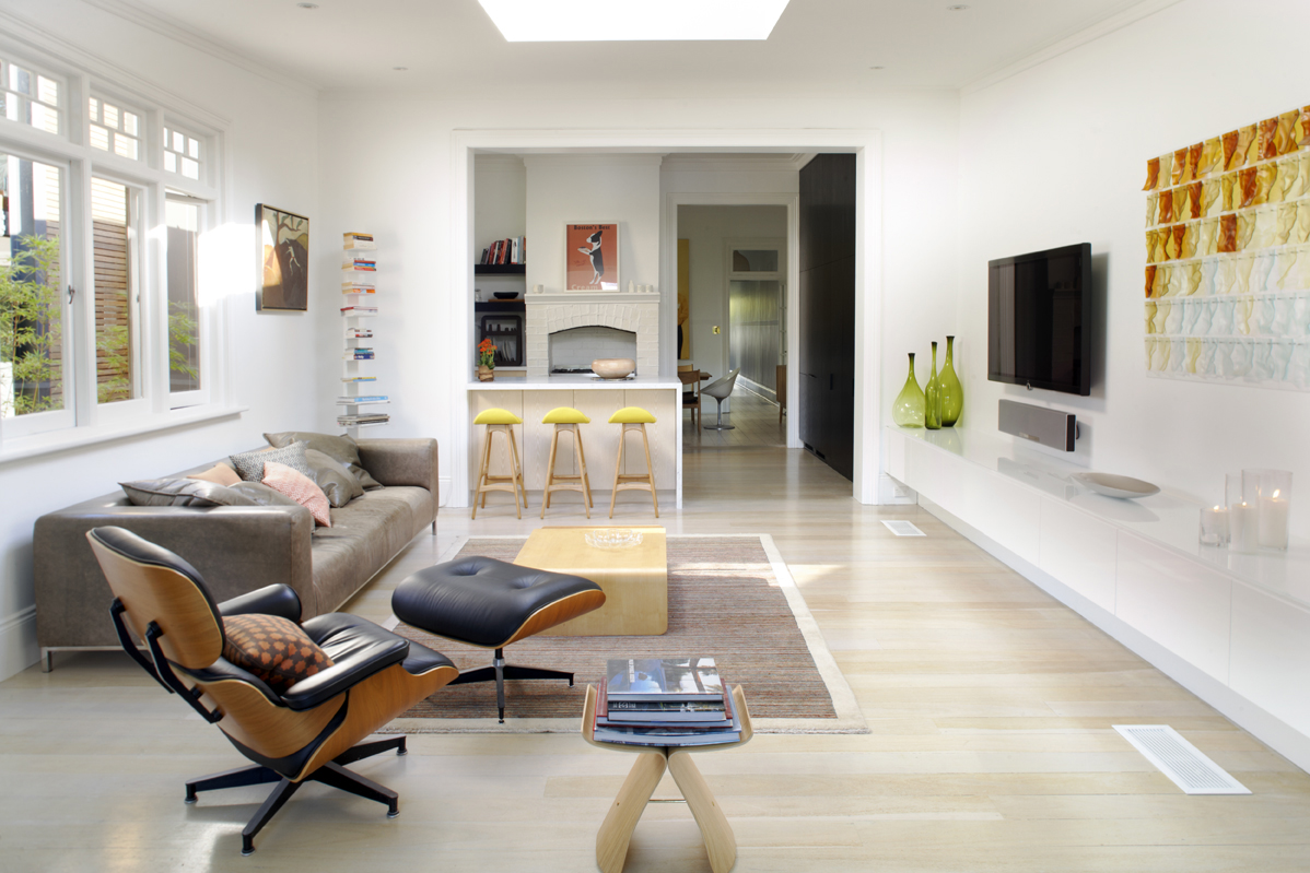 Diane Fernandes - Clovelly House