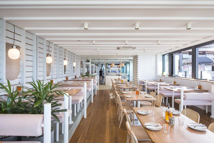 The Best of Hospitality Design - Melt