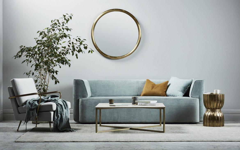 Top 10 interior decorating tips. Image: Globe West