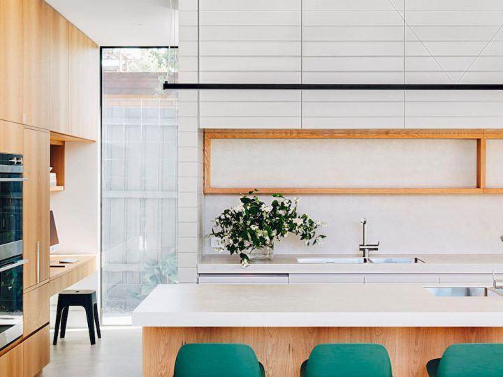 The best of Australian residential interior decoration
