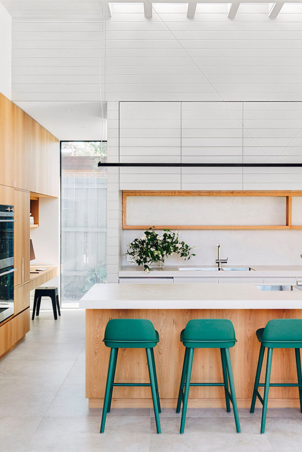 The best of residential interior decoration - Beach House by SJB