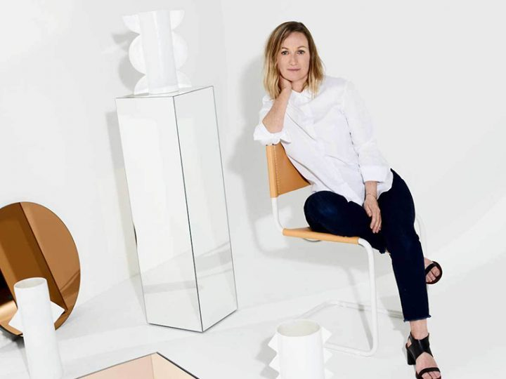Edits   Sarah Ellison x Teranova tile collection