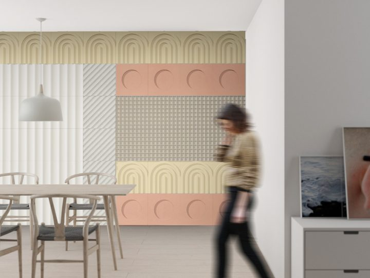 SDS graduate Aimee Munro wins Academy KAZA Tile Design Competition