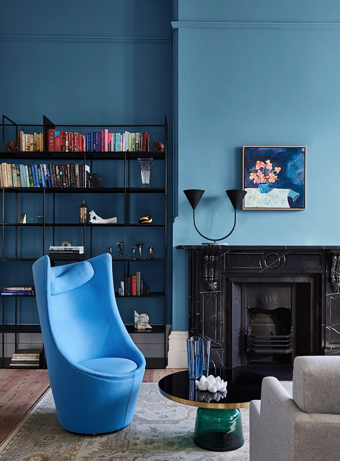 Dulux Colour Forecast 2019 - Legacy