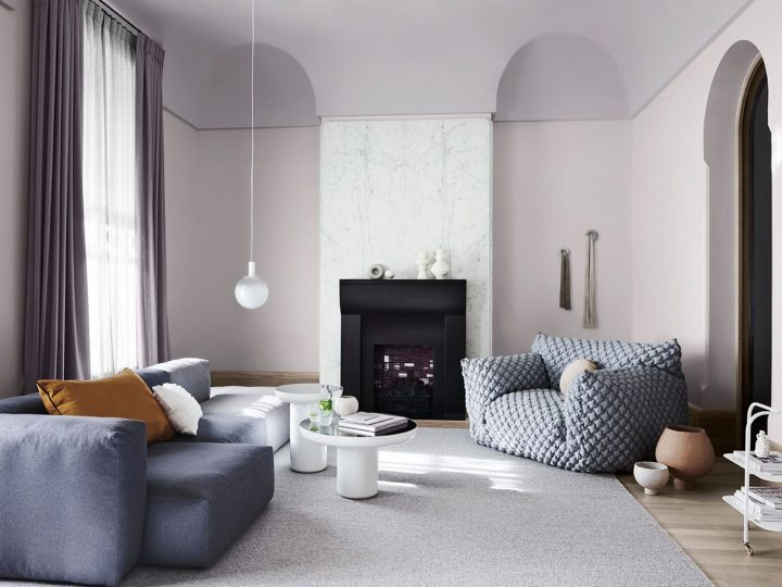 Dulux Colour Forecast 2019