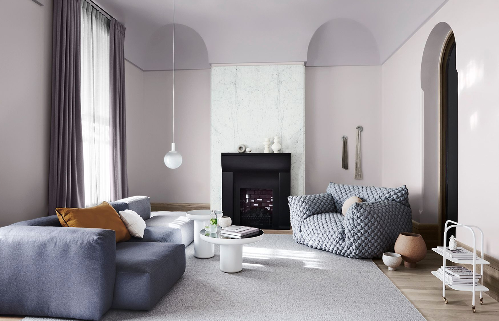 Dulux Colour Forecast 2019 - Wholeself
