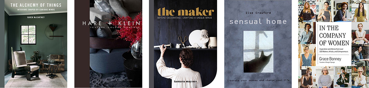 Top 20 Design Books Sydney Design School Team Share Their Favourites