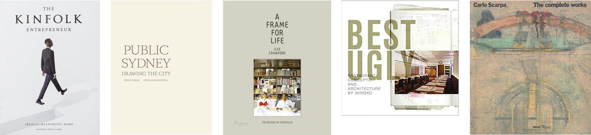 Top 20 Design Books - Sydney Design School