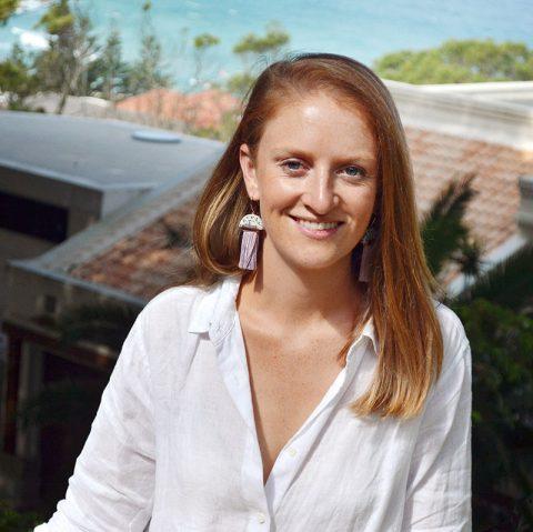 Sydney Design School alumni Jane Anderson