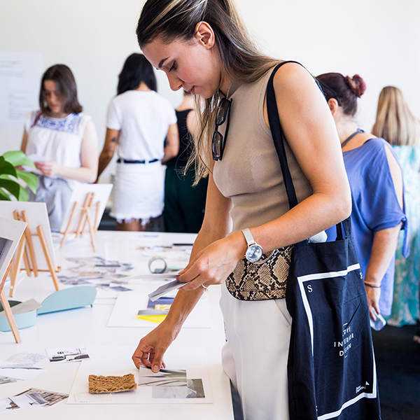 What to expect at Sydney Design School Open Day