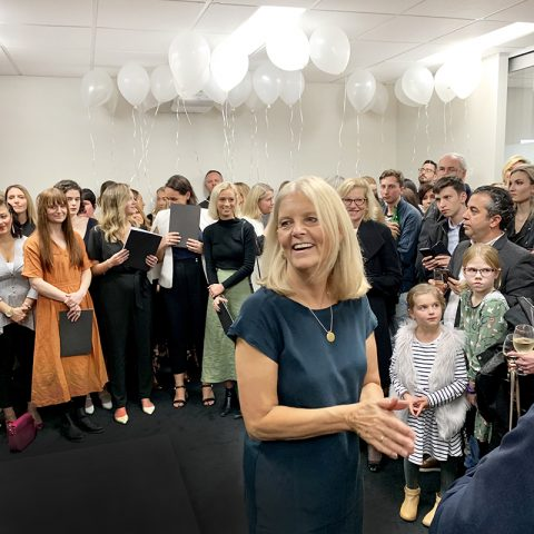 Sydney Design School graduation July 2019
