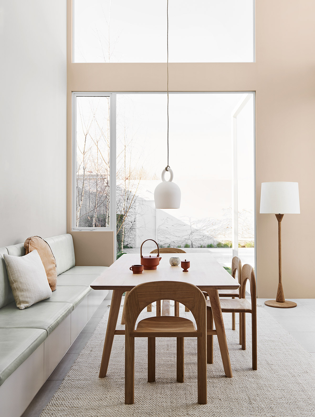 Dulux Colour Forecast 2020. Global colour trends and interiors styles.