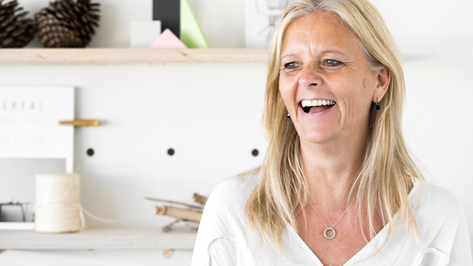 Amanda Grace Director Sydney Design School