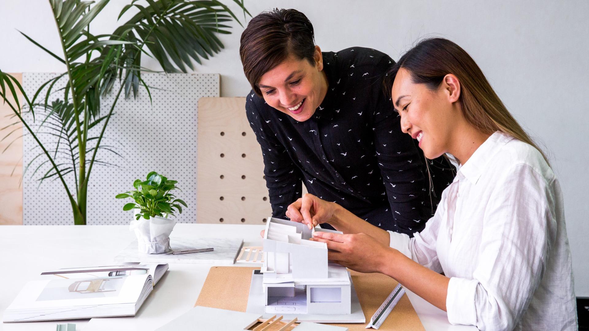 Sydney Design School About Us