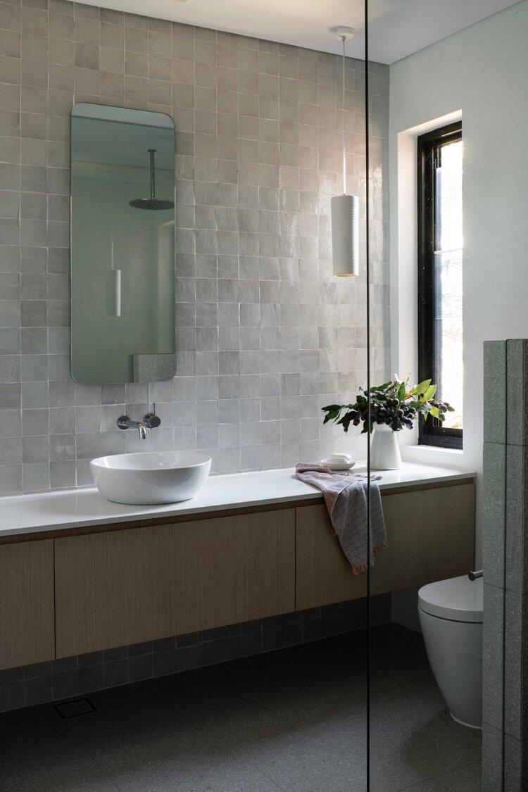 Interior design by Sydney Design School graduate Christina Prescott