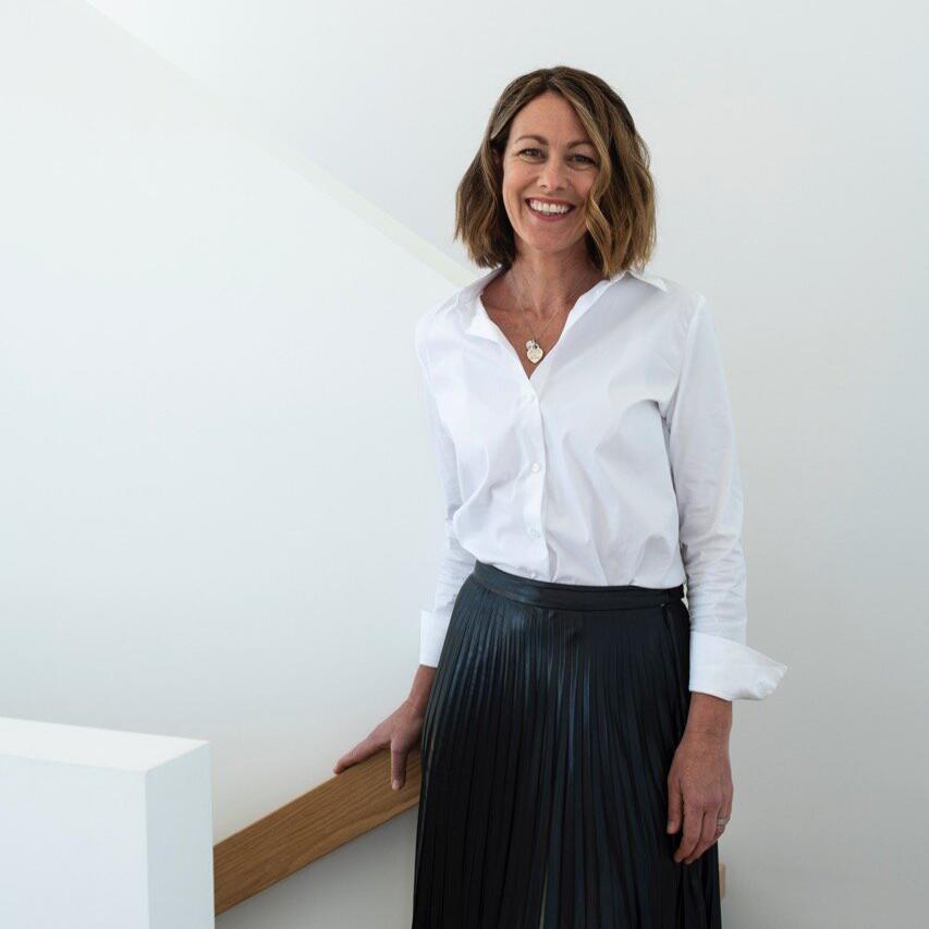 Sydney Design School graduate Christina Prescott