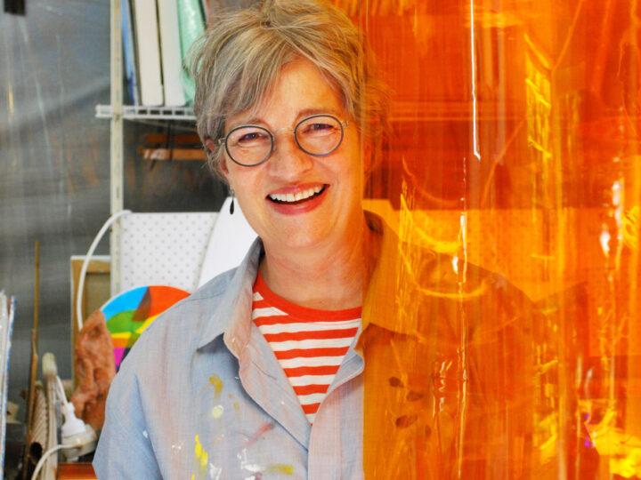 Meet Educator and Artist Jan Handel